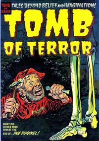 Tomb of Terror Vol 1 9