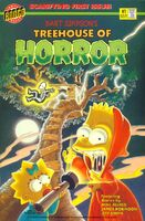 Treehouse of Horror Vol 1 1
