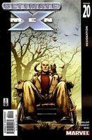 Ultimate X-Men Vol 1 20