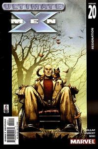 Ultimate X-Men Vol 1 20