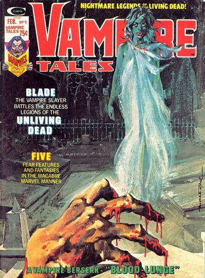 Vampire Tales Vol 1 9