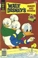 Walt Disney's Comics and Stories Vol 1 459