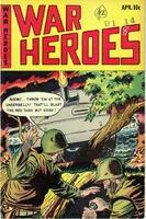 War Heroes (1952) Vol 1 8