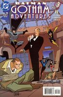 Batman Gotham Adventures Vol 1 16