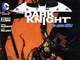 Batman: The Dark Knight Vol 2 25