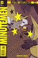 Before Watchmen Minutemen Vol 1 4