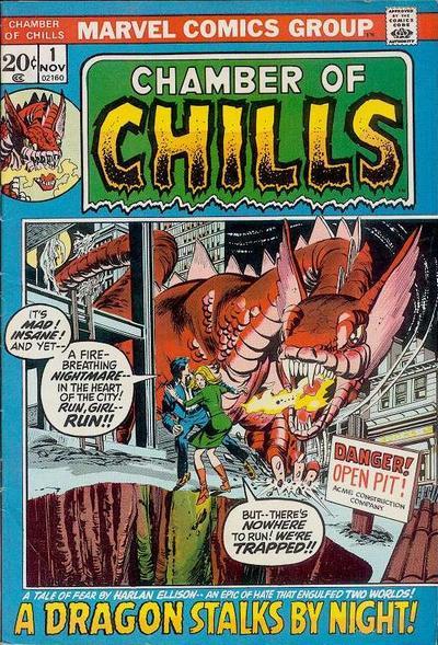 Chamber of Chills Vol 3 1