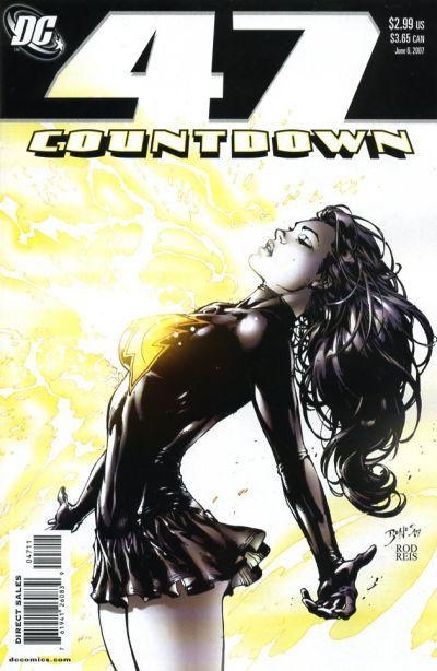 Countdown Vol 1 47