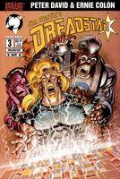 Dreadstar Vol 2 3