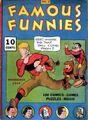 Famous Funnies Vol 1 4