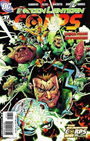 Green Lantern Corps Vol 2 17.jpg