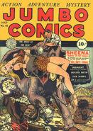 Jumbo Comics Vol 1 41