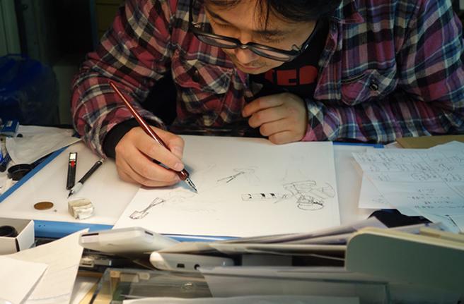 Kengo Hanazawa/Gallery