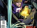 Legion of Super-Heroes Vol 7 14