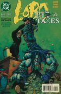Lobo Death and Taxes Vol 1 4