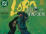 Lobo: Death and Taxes Vol 1 4