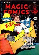 Magic Comics Vol 1 80