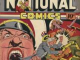 National Comics Vol 1 12