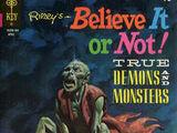 Ripley's Believe It or Not Vol 1 25