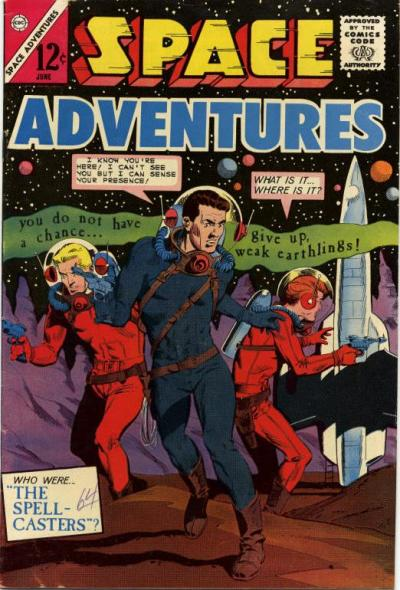 Space Adventures Vol 1 57