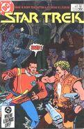 Star Trek (DC) Vol 1 13