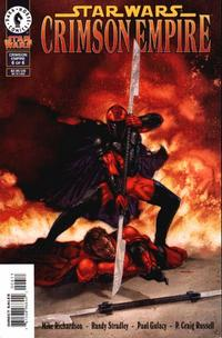Star Wars: Crimson Empire Vol 1 6