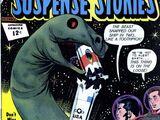 Strange Suspense Stories Vol 1 62