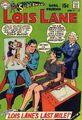 Superman's Girlfriend, Lois Lane Vol 1 100
