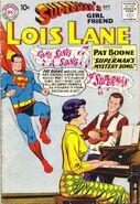 Superman's Girlfriend, Lois Lane Vol 1 9