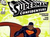 Superman Confidential