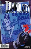 Terminal City Aerial Graffiti Vol 1 2