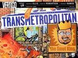 Transmetropolitan Vol 1 58