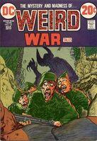 Weird War Tales Vol 1 12
