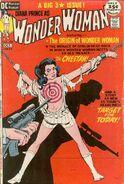 Wonder Woman Vol 1 196