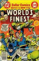 World's Finest Comics Vol 1 245