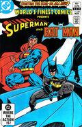 World's Finest Comics Vol 1 285