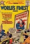 World's Finest Comics Vol 1 84