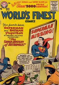 World's Finest Vol 1 84