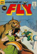 Adventures of the Fly Vol 1 13