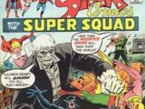 All-Star Comics Vol 1 63