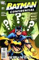 Batman Confidential Vol 1 21