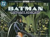 Batman: Gotham Knights Vol 1 40