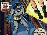 Batman Vol 1 246