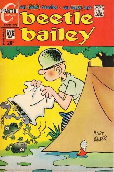 Beetle Bailey Vol 1 88