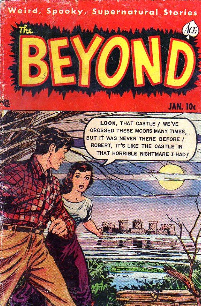The Beyond Vol 1 8