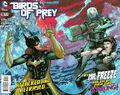Birds of Prey Vol 3 19