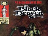 Black Dragon Vol 1 2