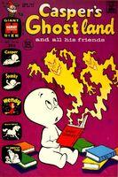Casper's Ghostland Vol 1 66