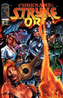 Codename Stryke Force Vol 1 12