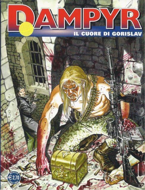 Dampyr Vol 1 109